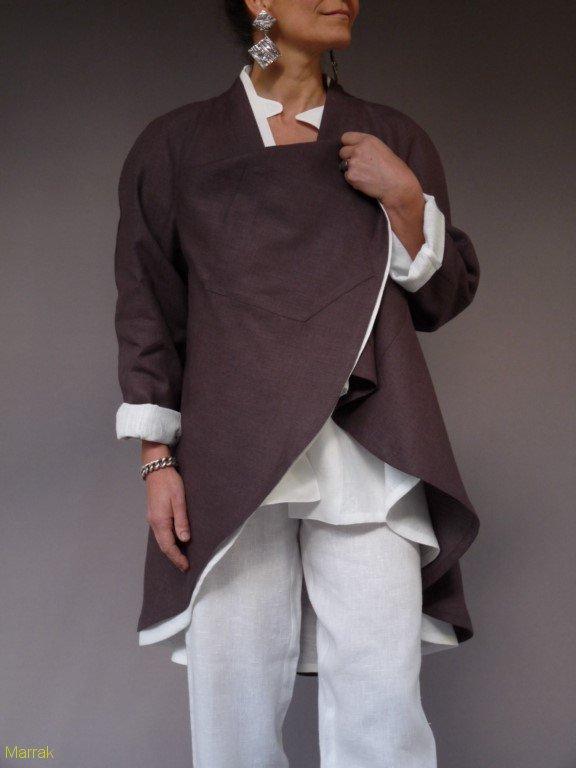 Manteau godet en double 150€ chaque pièce