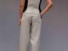 41-Création de vêtements en lin sur mesure Marie LARTHET
