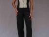 49-Création de vêtements en lin sur mesure Marie LARTHET