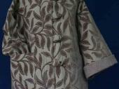 Veste capuche rameaux: 400€