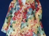 Veste mosaique: 340€
