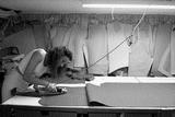 Création de vêtements en lin Marie LARTHET